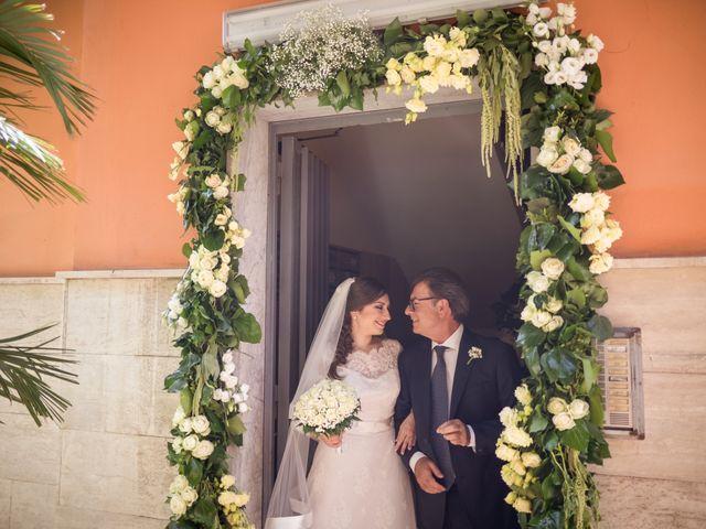 Il matrimonio di Milena e Giovanni a Napoli, Napoli 29