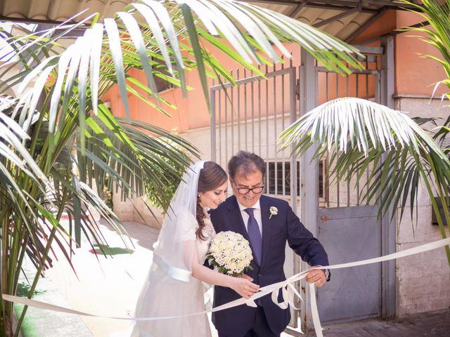 Il matrimonio di Milena e Giovanni a Napoli, Napoli 30