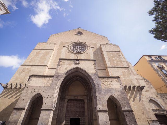 Il matrimonio di Milena e Giovanni a Napoli, Napoli 32