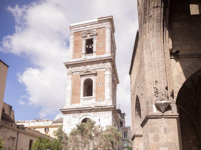 Il matrimonio di Milena e Giovanni a Napoli, Napoli 35
