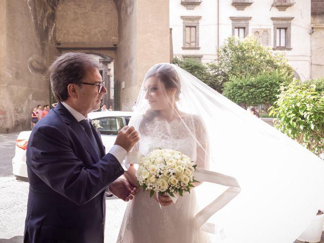 Il matrimonio di Milena e Giovanni a Napoli, Napoli 36