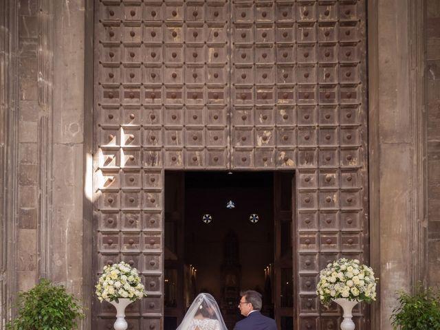 Il matrimonio di Milena e Giovanni a Napoli, Napoli 37