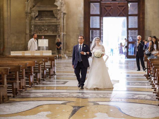 Il matrimonio di Milena e Giovanni a Napoli, Napoli 39