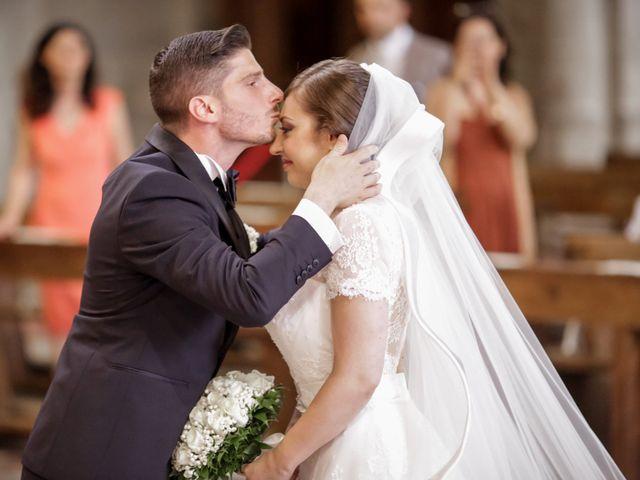 Il matrimonio di Milena e Giovanni a Napoli, Napoli 40