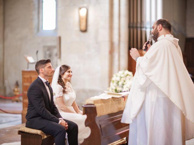 Il matrimonio di Milena e Giovanni a Napoli, Napoli 43