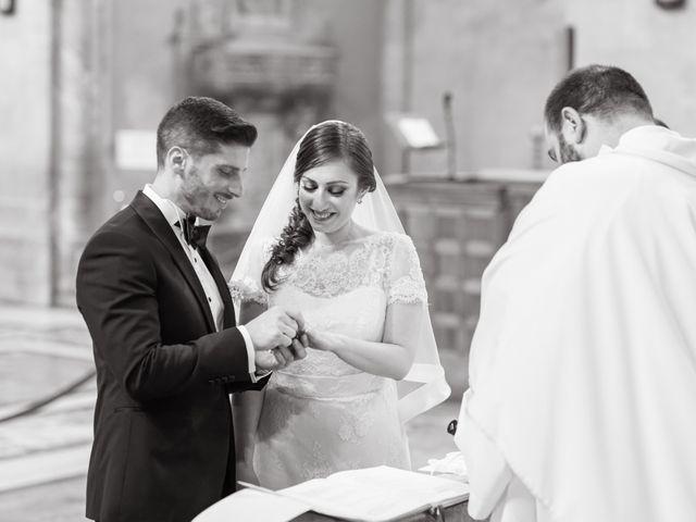 Il matrimonio di Milena e Giovanni a Napoli, Napoli 45
