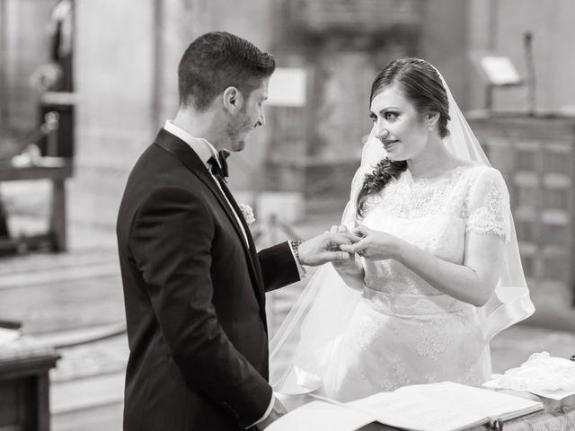 Il matrimonio di Milena e Giovanni a Napoli, Napoli 46