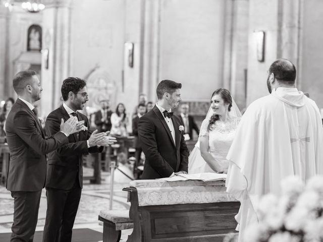 Il matrimonio di Milena e Giovanni a Napoli, Napoli 47