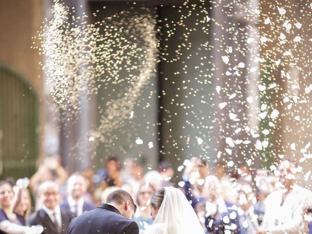 Il matrimonio di Milena e Giovanni a Napoli, Napoli 49
