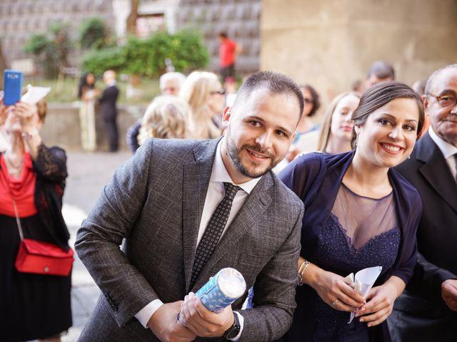 Il matrimonio di Milena e Giovanni a Napoli, Napoli 52