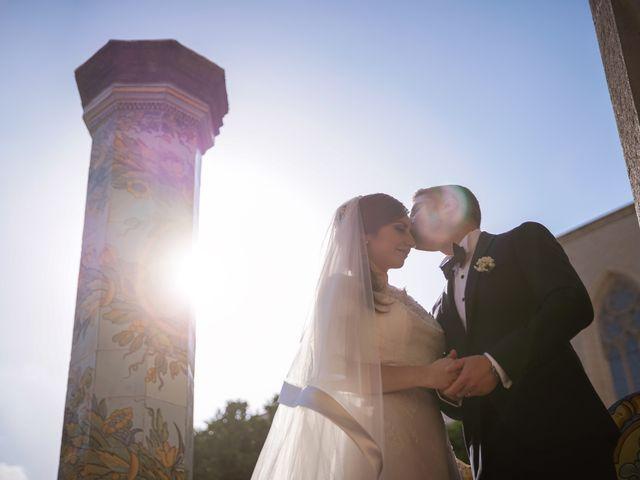Il matrimonio di Milena e Giovanni a Napoli, Napoli 57