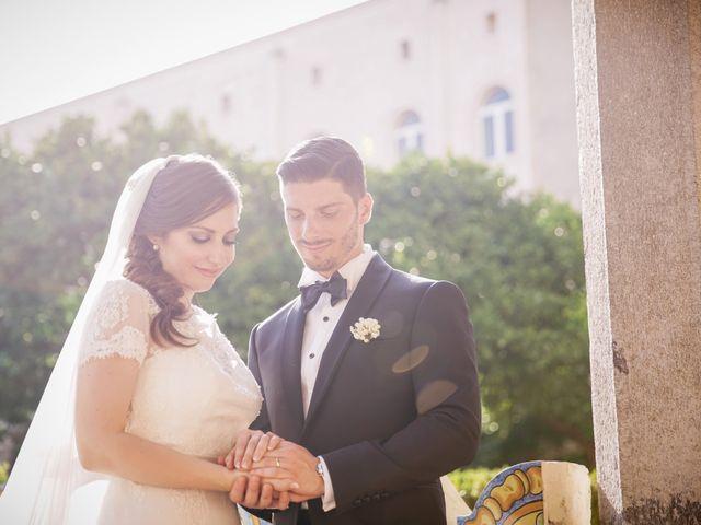 Il matrimonio di Milena e Giovanni a Napoli, Napoli 60