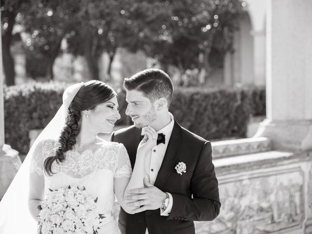 Il matrimonio di Milena e Giovanni a Napoli, Napoli 62