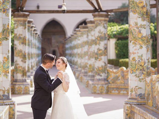 Il matrimonio di Milena e Giovanni a Napoli, Napoli 63