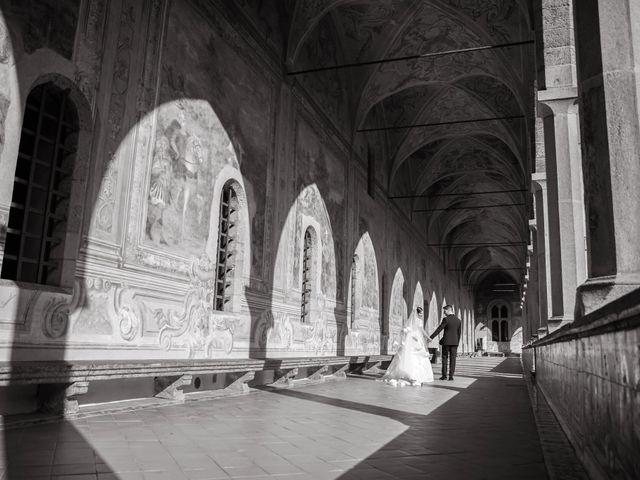 Il matrimonio di Milena e Giovanni a Napoli, Napoli 64