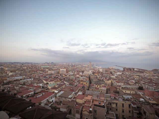 Il matrimonio di Milena e Giovanni a Napoli, Napoli 65