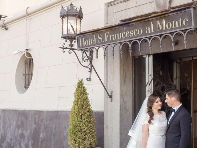 Il matrimonio di Milena e Giovanni a Napoli, Napoli 66