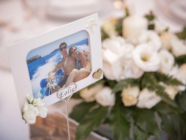 Il matrimonio di Milena e Giovanni a Napoli, Napoli 71