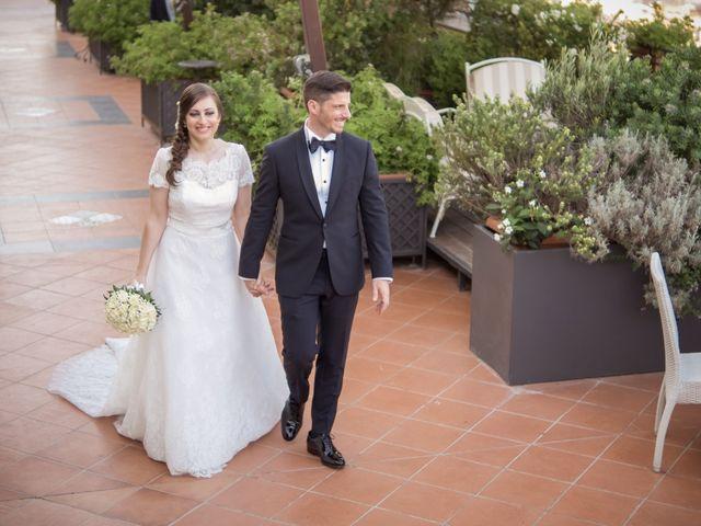 Il matrimonio di Milena e Giovanni a Napoli, Napoli 76