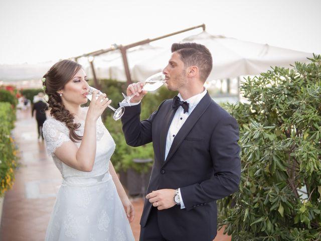 Il matrimonio di Milena e Giovanni a Napoli, Napoli 77