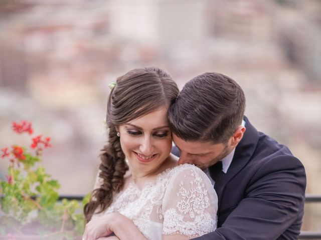 Il matrimonio di Milena e Giovanni a Napoli, Napoli 86