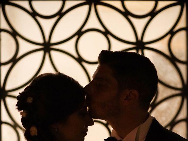 Il matrimonio di Milena e Giovanni a Napoli, Napoli 89