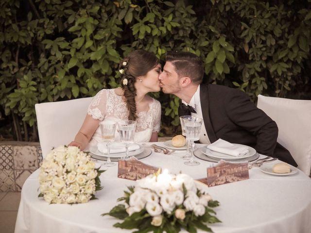 Il matrimonio di Milena e Giovanni a Napoli, Napoli 91