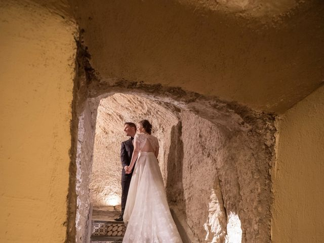 Il matrimonio di Milena e Giovanni a Napoli, Napoli 94