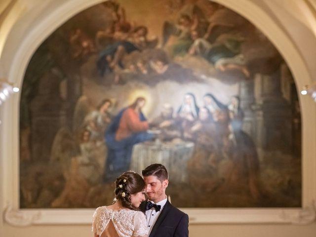 Il matrimonio di Milena e Giovanni a Napoli, Napoli 95