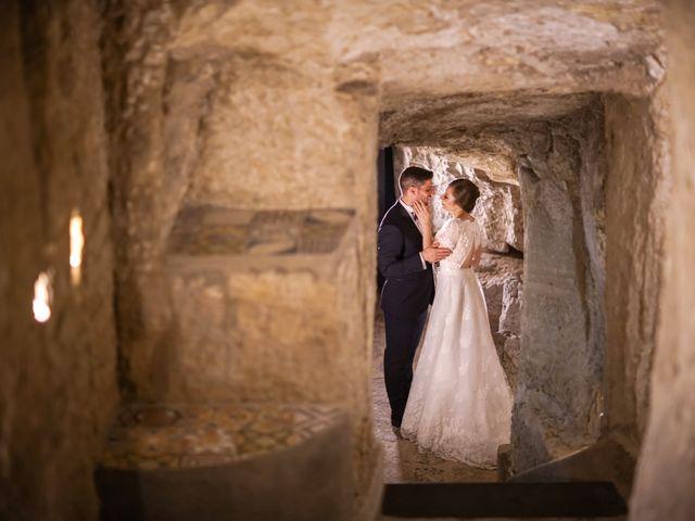 Il matrimonio di Milena e Giovanni a Napoli, Napoli 96