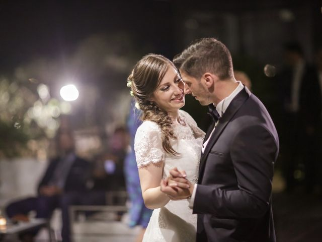 Il matrimonio di Milena e Giovanni a Napoli, Napoli 99