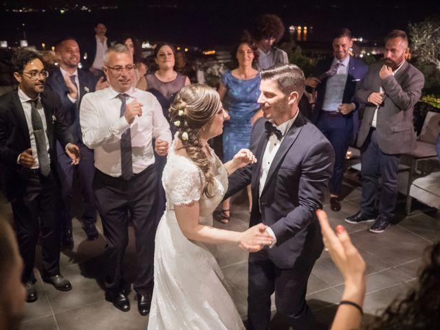 Il matrimonio di Milena e Giovanni a Napoli, Napoli 101