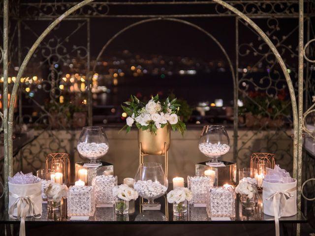 Il matrimonio di Milena e Giovanni a Napoli, Napoli 102