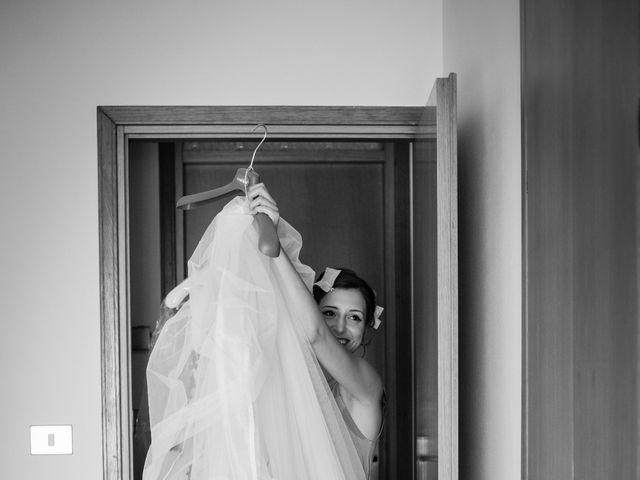 Il matrimonio di Gabriele e Giulia a Udine, Udine 3