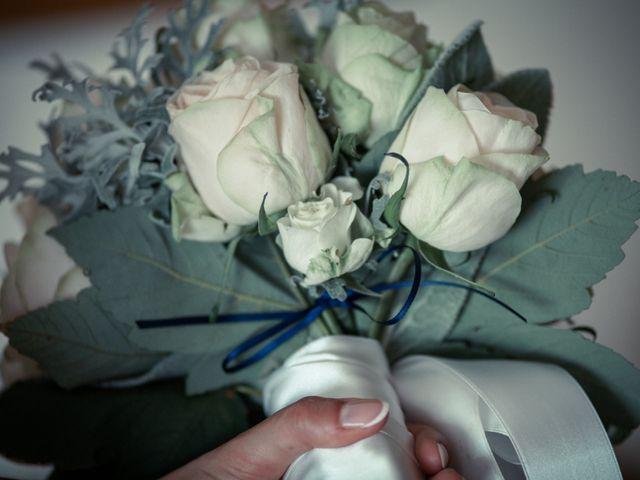 Il matrimonio di Gabriele e Giulia a Udine, Udine 7