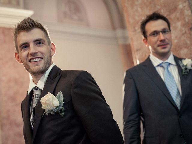 Il matrimonio di Gabriele e Giulia a Udine, Udine 13
