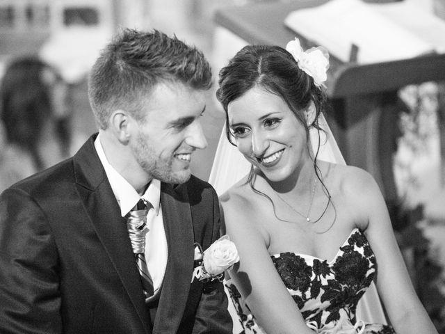 Il matrimonio di Gabriele e Giulia a Udine, Udine 15