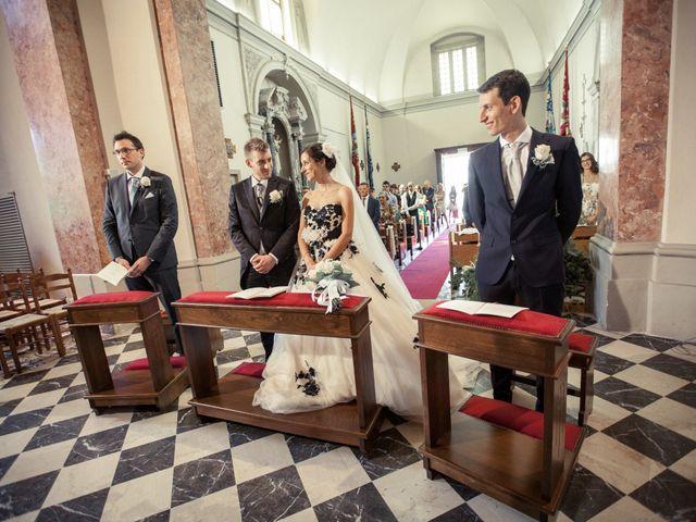 Il matrimonio di Gabriele e Giulia a Udine, Udine 16