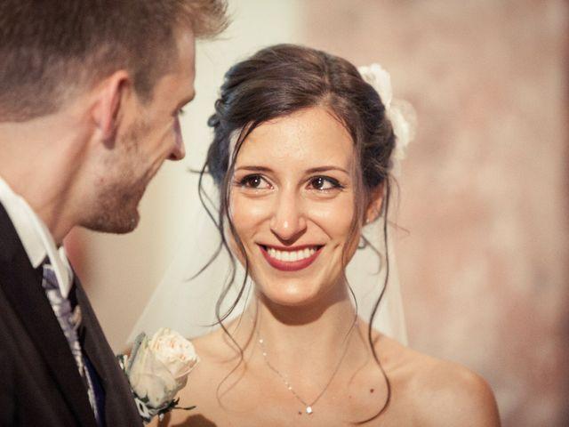 Il matrimonio di Gabriele e Giulia a Udine, Udine 17