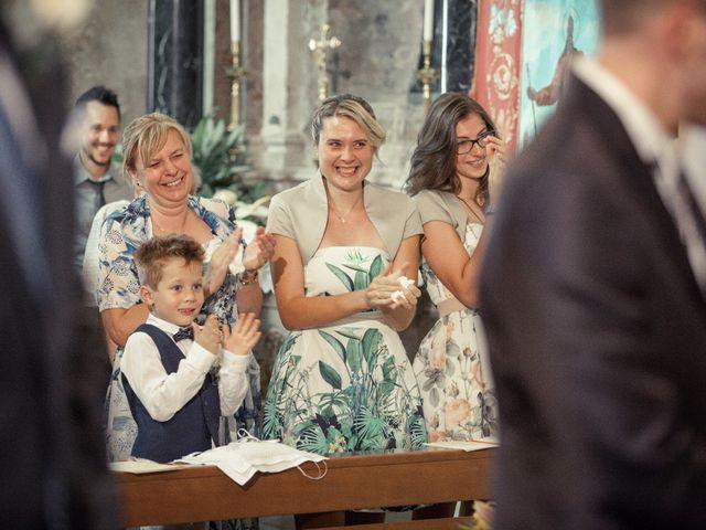 Il matrimonio di Gabriele e Giulia a Udine, Udine 18