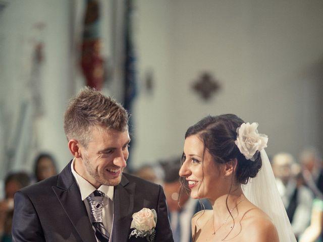 Il matrimonio di Gabriele e Giulia a Udine, Udine 19