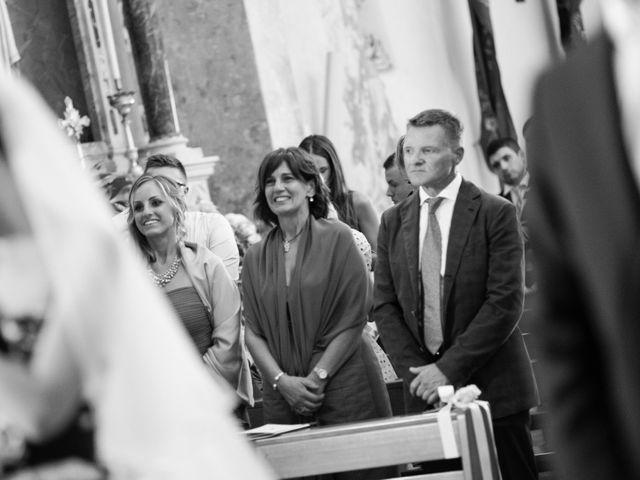 Il matrimonio di Gabriele e Giulia a Udine, Udine 22