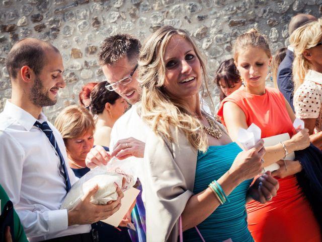 Il matrimonio di Gabriele e Giulia a Udine, Udine 26