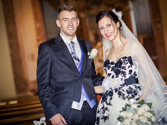 Il matrimonio di Gabriele e Giulia a Udine, Udine 27
