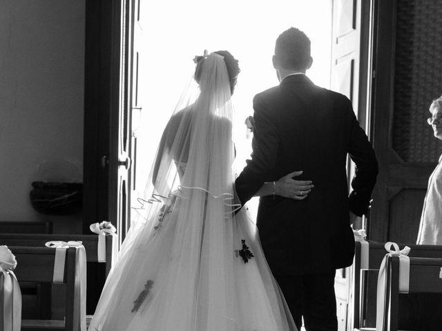 Il matrimonio di Gabriele e Giulia a Udine, Udine 28
