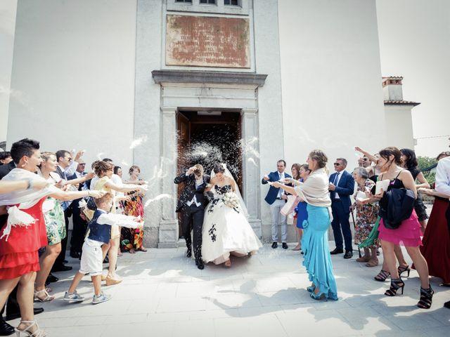 Il matrimonio di Gabriele e Giulia a Udine, Udine 29