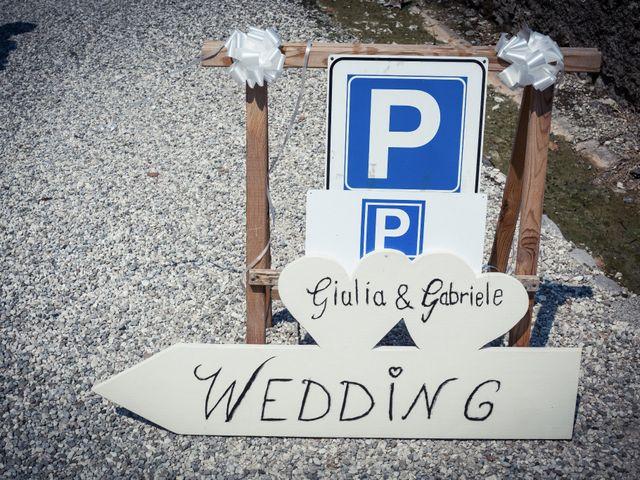 Il matrimonio di Gabriele e Giulia a Udine, Udine 33