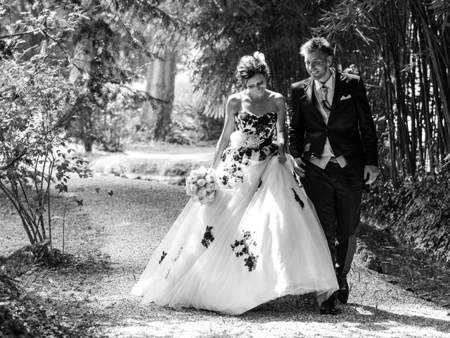 Il matrimonio di Gabriele e Giulia a Udine, Udine 37