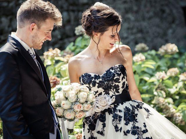 Il matrimonio di Gabriele e Giulia a Udine, Udine 38