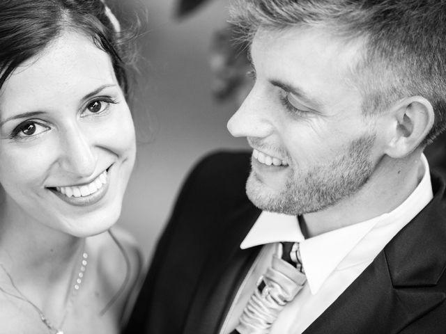 Il matrimonio di Gabriele e Giulia a Udine, Udine 39